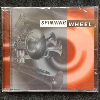 Die vergriffene erste CD... 2 haben wir noch!