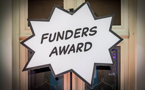 Funders-Award: Videos der Referate