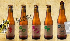 Soo. Bier - Start-Up mit Potenzial und Liebe zur Bierkultur