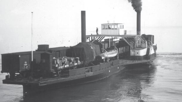 150 Jahre Seelinie + Trajekt