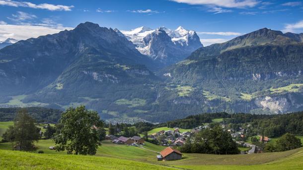 Bio-Bergbauerin sucht 1'000 Herzen: Landkauf in Sicht