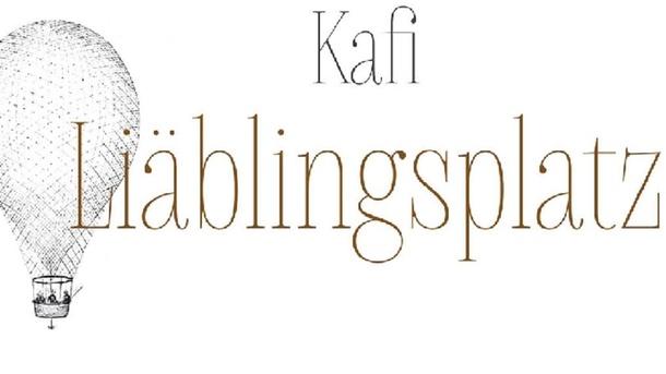 Kafi Liäblingsplatz