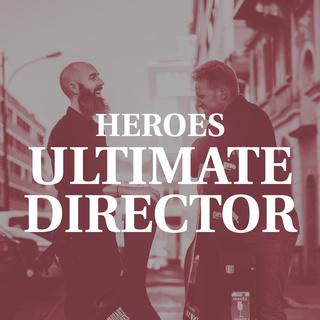 HEROES Ultimate Director