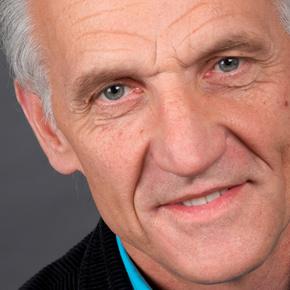 Walter Bucher