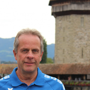 Richard Gehrlach