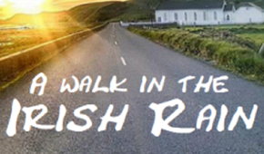 CD-Release - A Walk in the Irish Rain