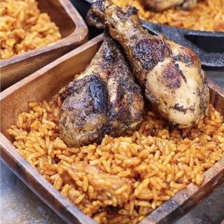 Afrika kulinarisch erleben für 2 Personen