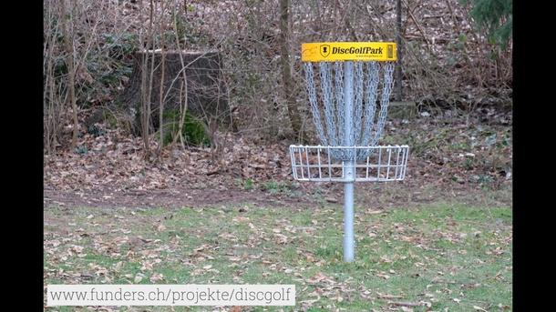 Disc Golf Kurs Stans
