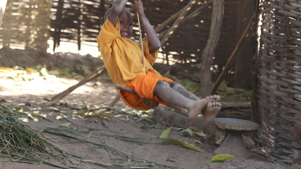 HISON - Schulhausbau in Burkina Faso