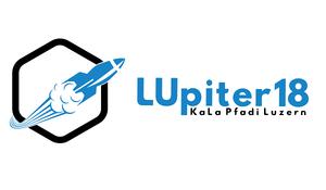 LUpiter18 - das Kantonslager der Pfadi Luzern
