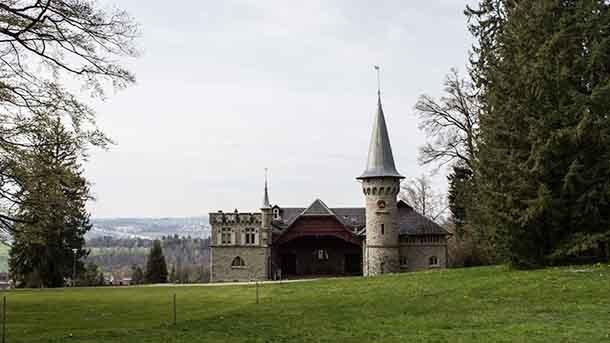 Zauberschloss Luzern