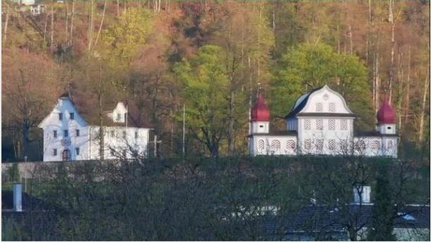 Open-Air-Kino Landenberg Sarnen