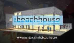 the beachhouse – Sandhalle Frauenfeld