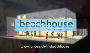 the beachhouse – Sandhalle Frauenfeld