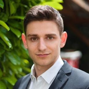 Dimitri Vranken