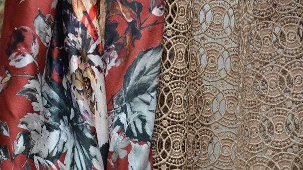 Catwalk Outfits für Fashion Day, made in Luzern.