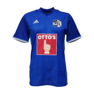 FC Luzern, signiertes Mannschaftstrikot